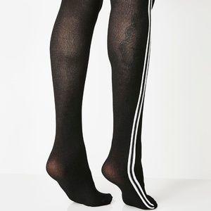Music Legs Thigh High Socks